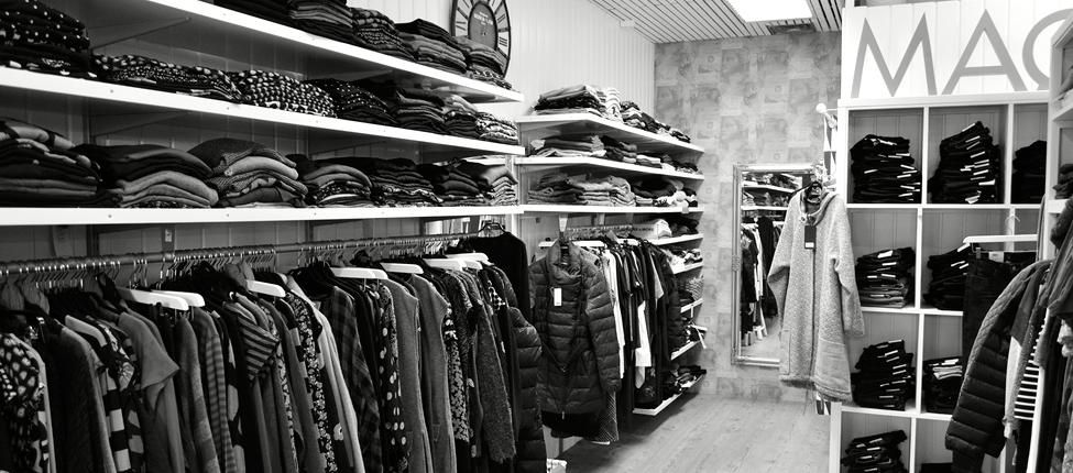 Shoppailu ja vapaa-ajan vietto Naantalissa